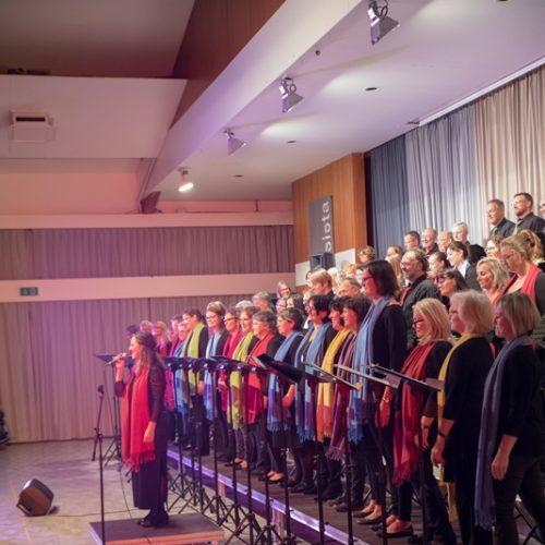 Hausruckvoices Gospel -139